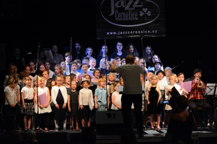 Jazz Černošice 2020