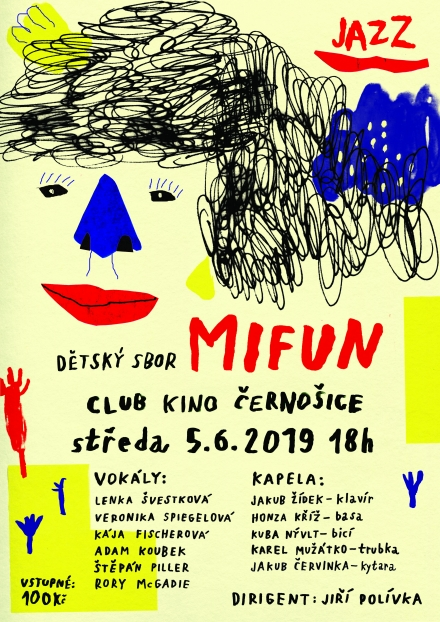 Jazz Černošice 2019